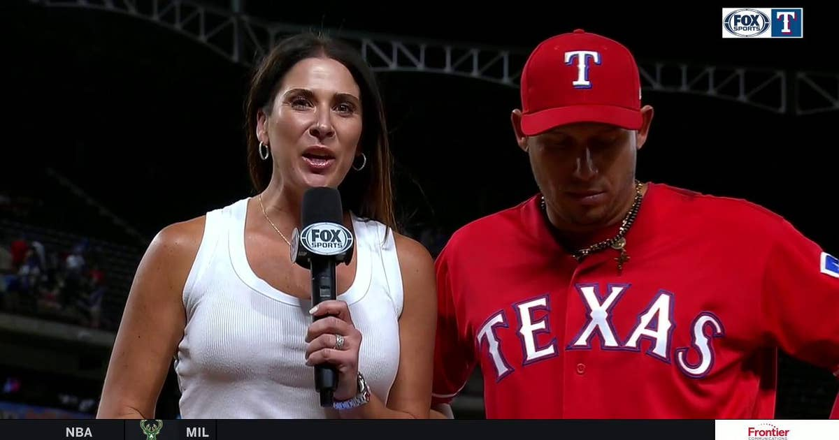 Asdrubal Cabrera helps Rangers beat Astros at Home