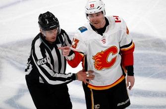 AP/CP survey: NHL players dislike delay of game rule
