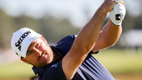 "<p>               File-This Nov. 1, 2018, file photo shows Graeme McDowell, of Northern Ireland, watching his drive off the 12th tee during the third round of the RSM Classic golf tournament in St. Simons Island, Ga. ""Getting my playing privileges was a huge goal this year. It's a goal I've never had before,"" McDowell said. ""When you're in the top 50 in the world and you're playing WGCs and majors, it's amazing how the points and money toward your playing privileges just kind of come automatically. But all of a sudden when you're grinding, when you're asking for invites like I've been doing this year, I felt like I had this monkey on my back that I couldn't shake off."" (AP Photo/Stephen B. Morton, File)             </p>"