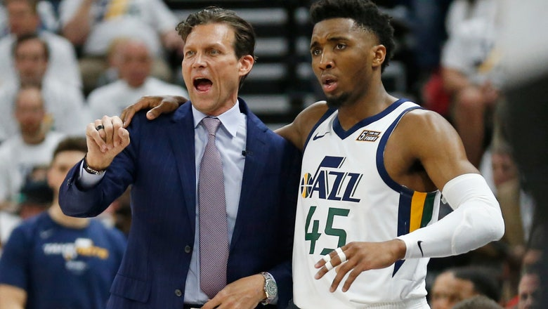 Jazz will focus on adding offensive punch in offseason