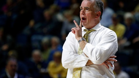 <p>               FILE - In this Feb. 28, 2019, file photo, Wofford coach Mike Young yells to his players during the second half of an NCAA college basketball game against Chattanooga in Chattanooga, Tenn. Virginia Tech has hired Young to replace Buzz Williams. The school announced the decision Sunday night, April 7. Young is scheduled to be formally introduced during a news conference Monday morning. (AP Photo/Wade Payne, File)             </p>