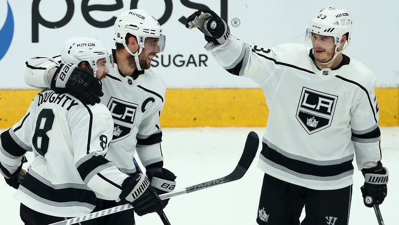 Kings face offseason with potential for many changes