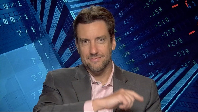 Clay Travis likes Charlotte vs. Orlando to go under the total