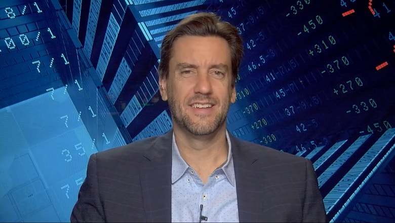 Clay Travis believes Houston will be able to cover against Utah 'in a big way'
