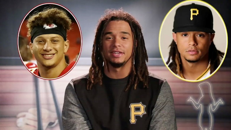 Chris Archer on the time he was mistaken for Patrick Mahomes