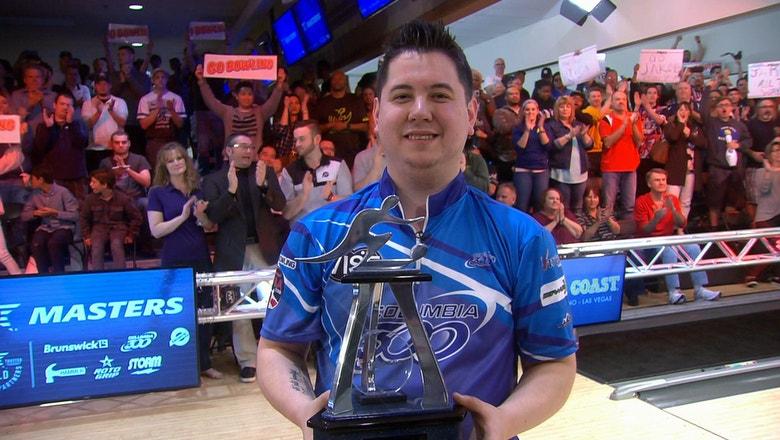 Kết quả hình ảnh cho jakob butturff first win major title