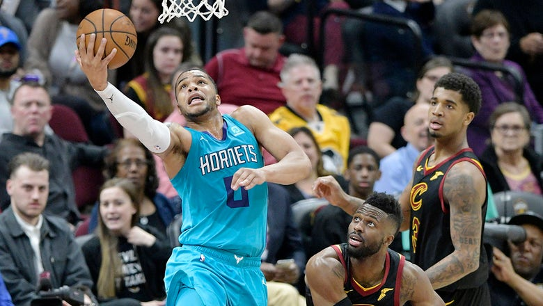 Hornets LIVE To GO: Hornets clip Cavs to stay in playoff race