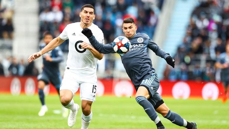 Minnesota United FC vs. New York City FC | 2019 MLS Highlights