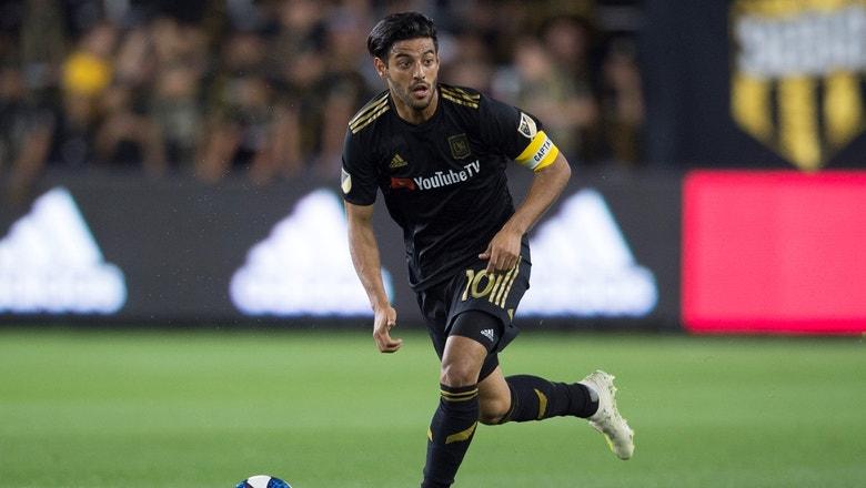 LAFC vs. FC Cincinnati | 2019 MLS Highlights