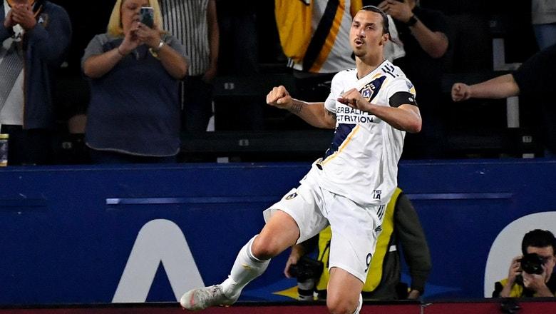 LA Galaxy vs. Philadelphia Union | 2019 MLS Highlights
