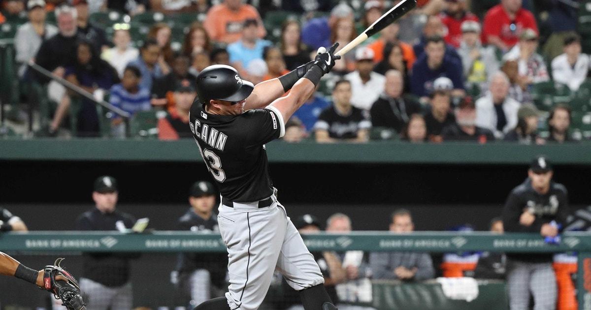 White Sox put up a dozen runs on Orioles in convincing win
