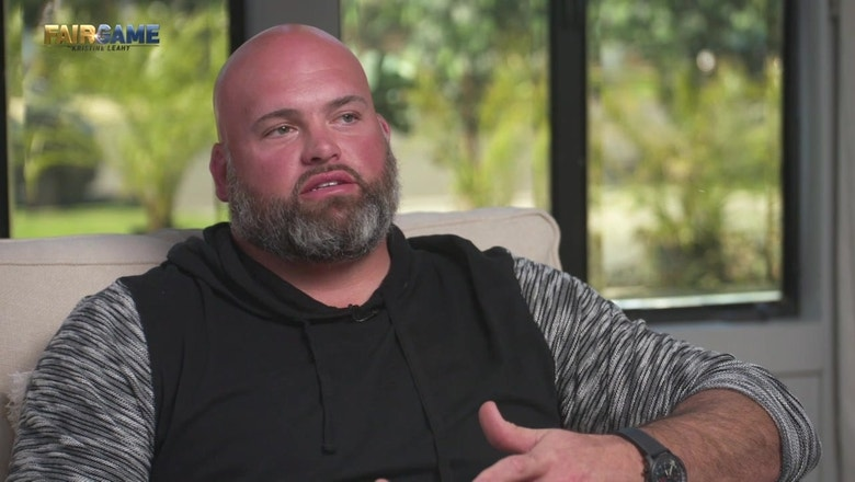 Rams' Super Bowl loss doesn't matter to Andrew Whitworth: 'We're all going to die anyway'
