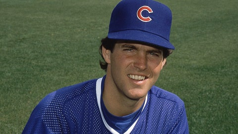 <p>               FILE - In this February 1984 file photo, Chicago Cubs pitcher Scott Sanderson poses for a photo during baseball spring training. Sanderson, the right-hander who helped the Cubs make two playoff appearances and was a member of four postseason teams during a 19-year career, died Thursday, April 11, 2019. He was 62. An official with Conway Farms Golf Club in Lake Forest, Ill., where Sanderson was a member, told The Associated Press on Thursday the family confirmed the death to the club. The cause of death wasn't provided. (AP Photo, File)             </p>