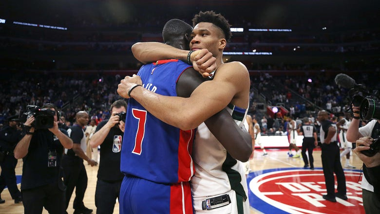 5 things learned from Bucks-Pistons Game 4
