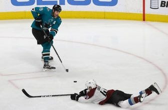 Healthy Thornton could be key for Sharks against Knights