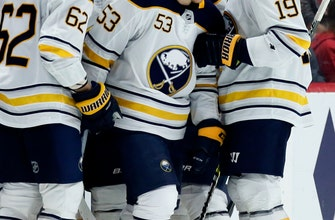 Jeff Skinner won't rush decision on re-signing with Sabres