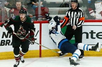 Arizona Coyotes come up just short of playoff spot