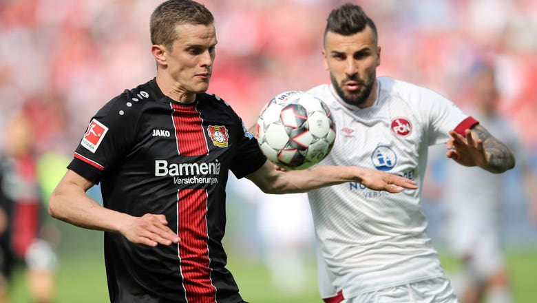 Bayer Leverkusen vs. 1. FC Nurnberg | 2019 Bundesliga Highlights