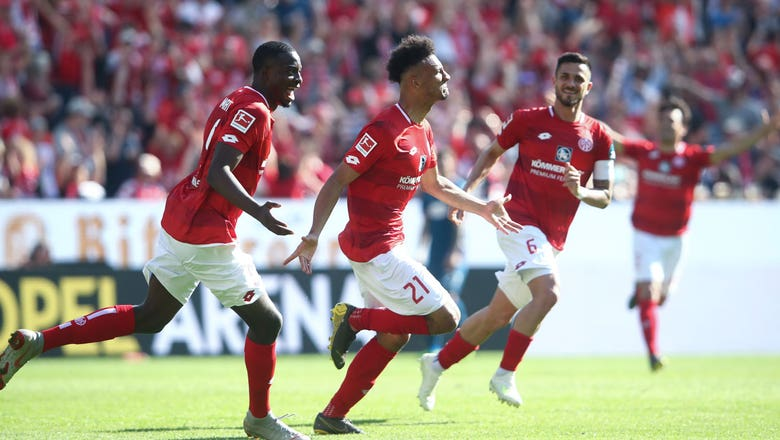 FSV Mainz 05 vs. Fortuna Düsseldorf | 2019 Bundesliga Highlights