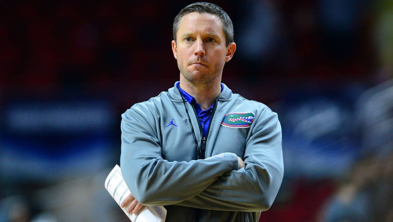 Mike White bolsters Gators' roster with recruits, transfer Anthony Duruji