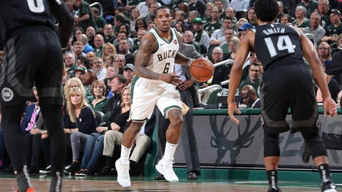 This is why the Bucks re-upped Eric Bledsoe