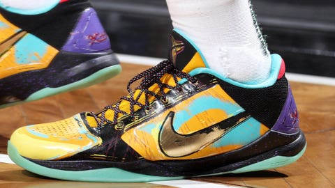 NBA Kicks