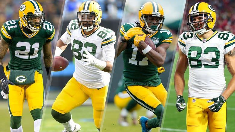 5-year analysis: Grading the Packers' 2014 draft