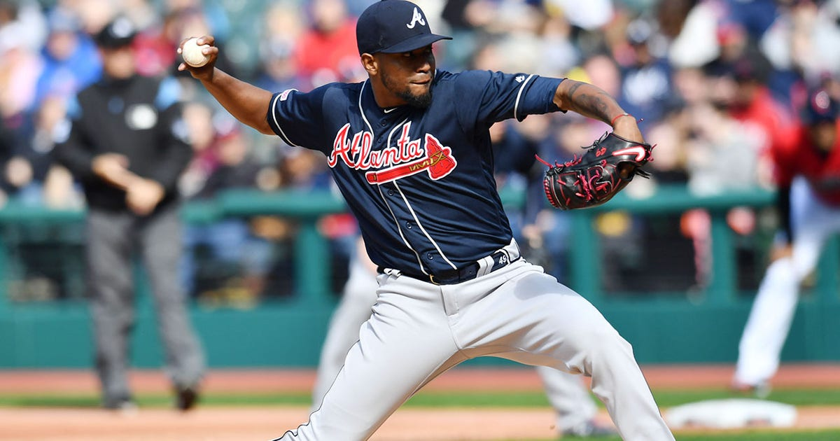 190ea1bc8 Three Cuts  Is this the solution to Julio Teheran s middle-inning problems