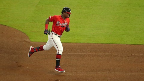 2. Don't rush to judgment with Ronald Acuña Jr. at cleanup