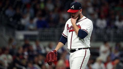 Will Atlanta's bullpen provide sense of early-season urgency for front office?