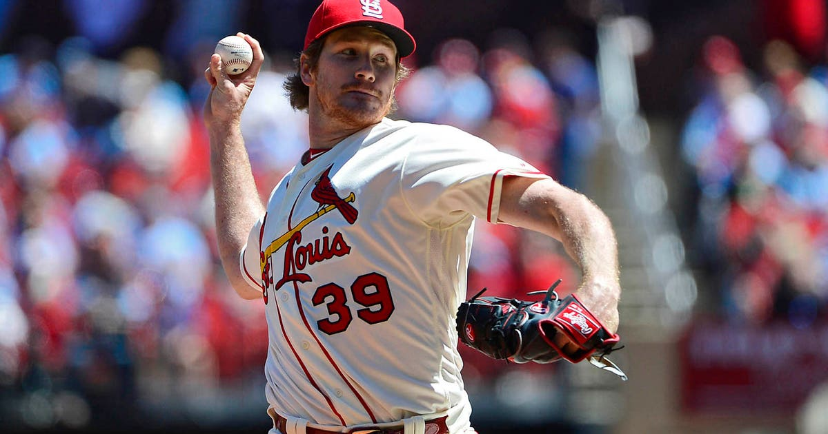 Mikolas goes eight innings, Martínez collects three hits in Cardinals' 10-2 win over Mets