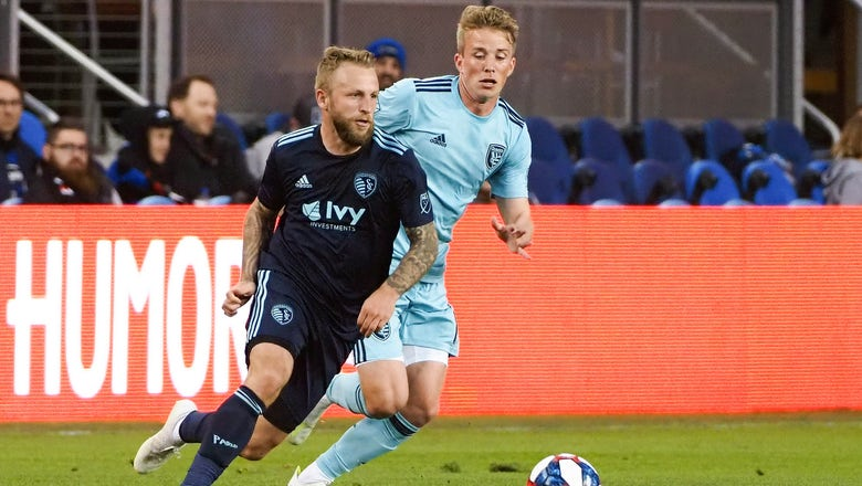 Santa Clara County ban of large gatherings could affect Sporting KC match March 21