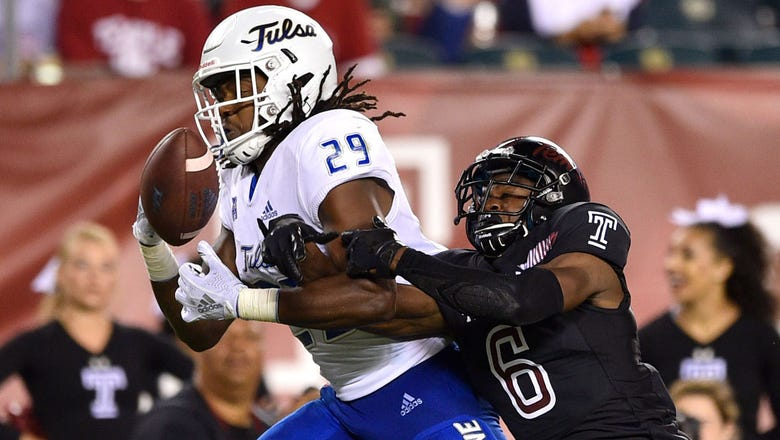 Colts load up on young talent in second round