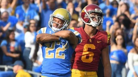 Nate Meadors, CB, UCLA