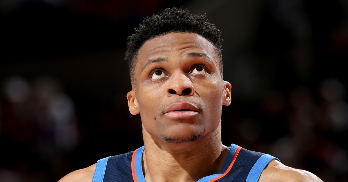 Colin Cowherd has a message for OKC: It's time for 'the talk' with Russell Westbrook