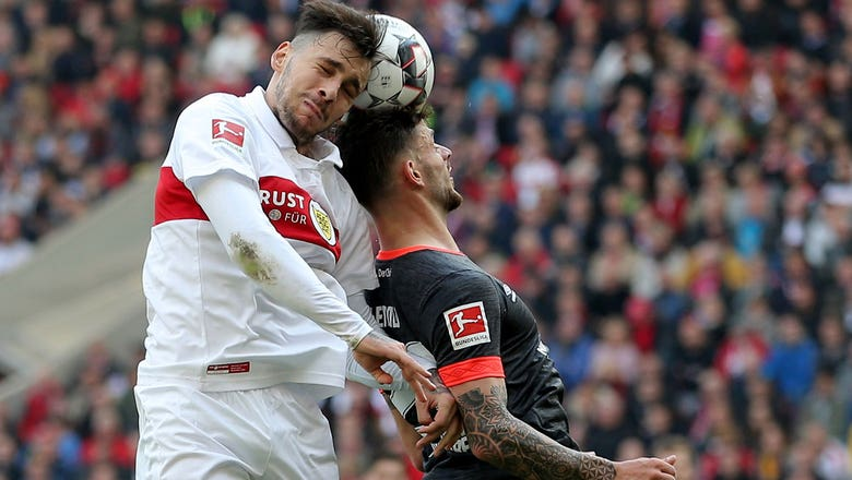 VfB Stuttgart vs. 1. FC Nurnberg | 2019 Bundesliga Highlights