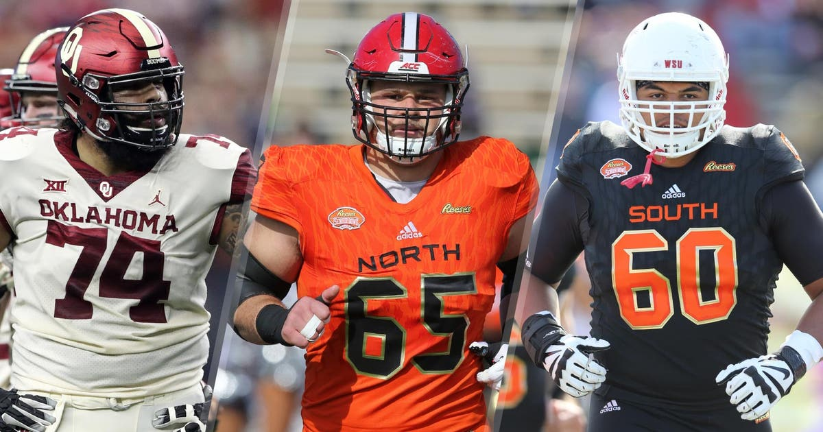 a8f0fdd899e Final Minnesota Vikings 2019 mock draft roundup
