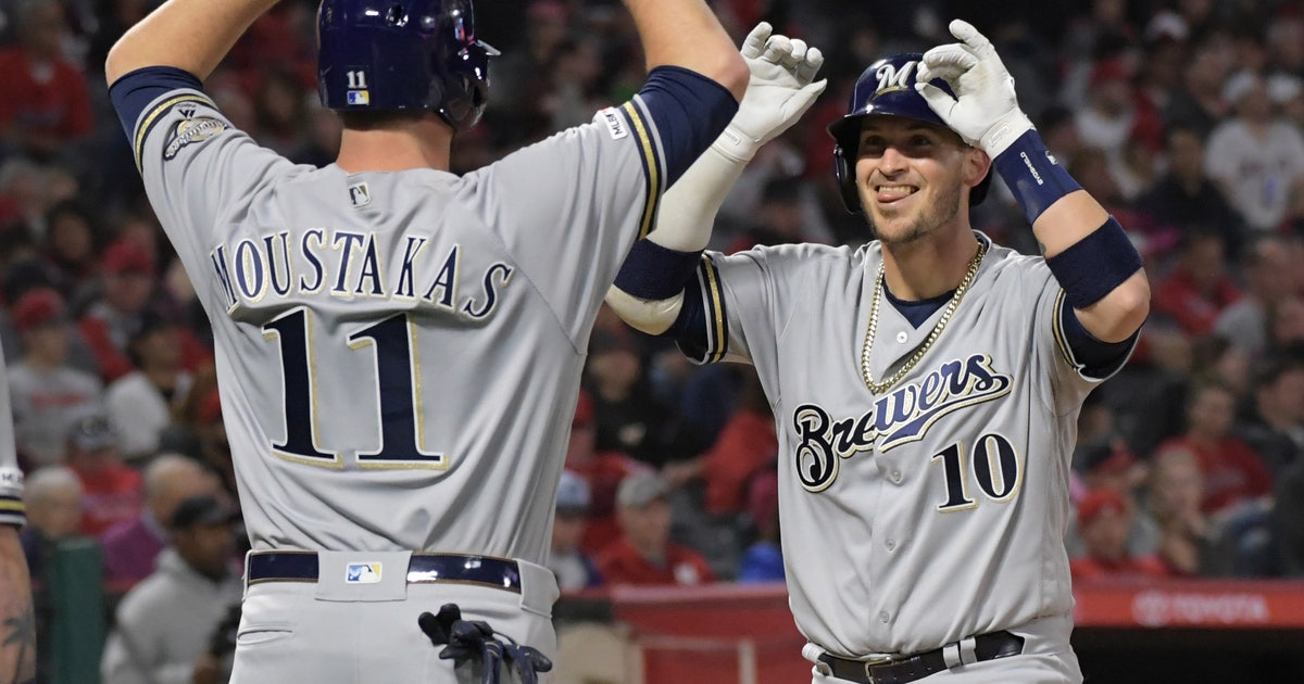 Milwaukee Brewers 2019 offseason priorities