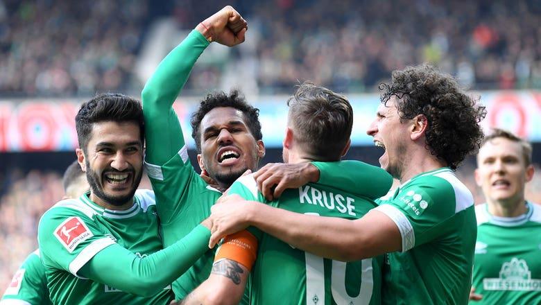 Werder Bremen vs. SC Freiburg | 2019 Bundesliga Highlights