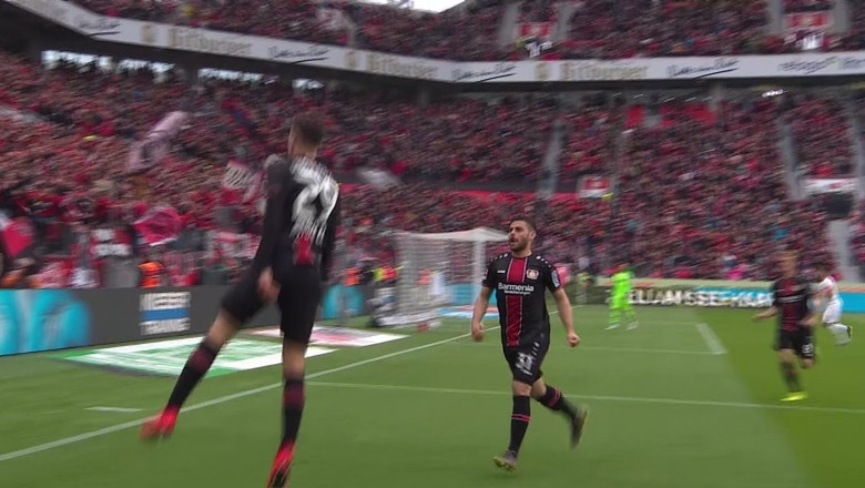 Champions League On The Line: Kai Havertz Talks About Weekend Clash with Hertha Berlin