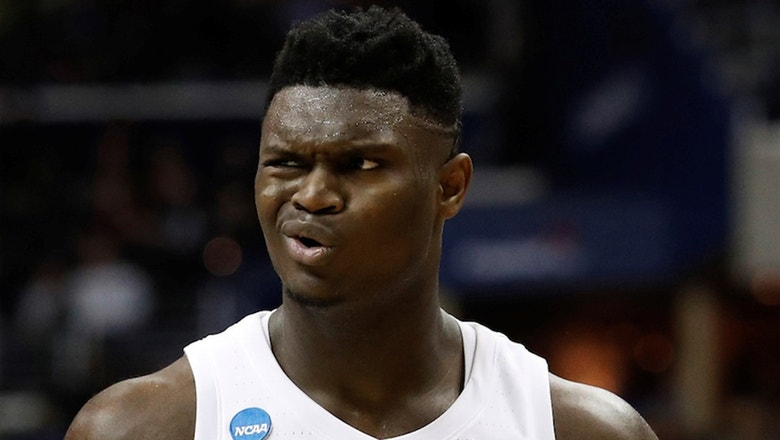 Shannon Sharpe on Zion Williamson: 'I do not believe he is a transformative player'