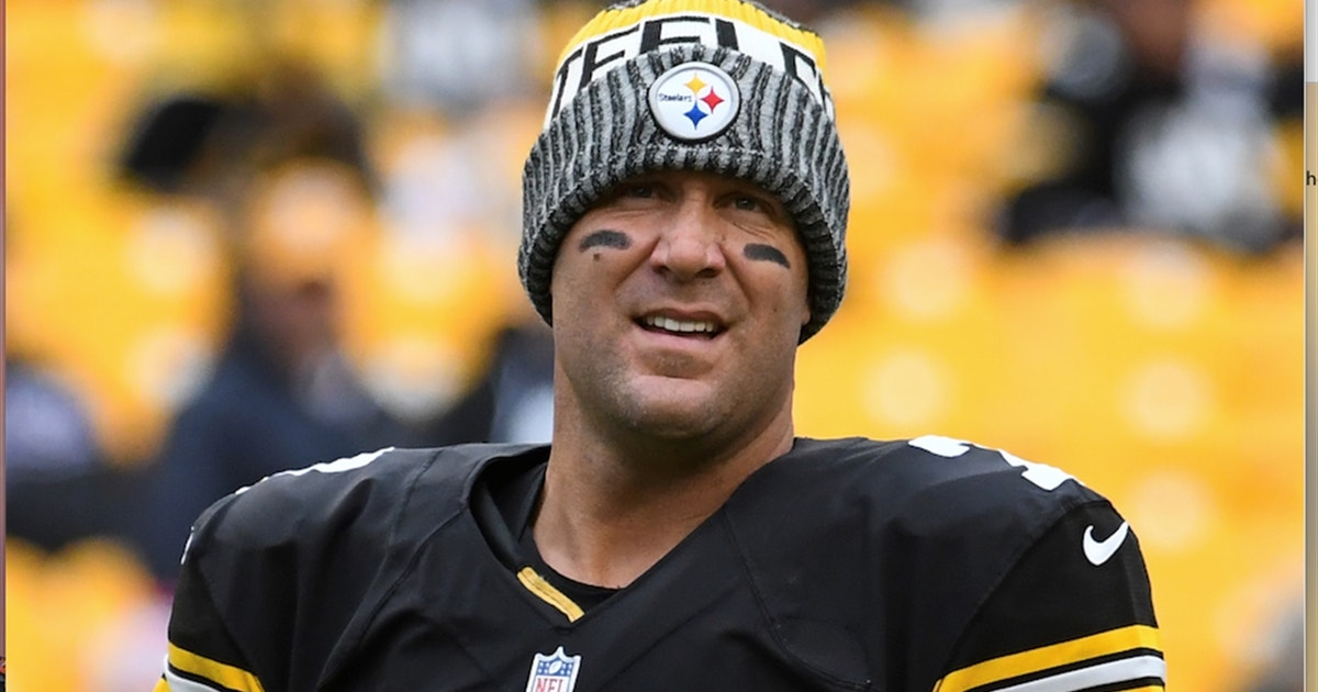 Shannon Sharpe isn't buying Ben Roethlisberger's apology to Antonio Brown — 'It's too late'