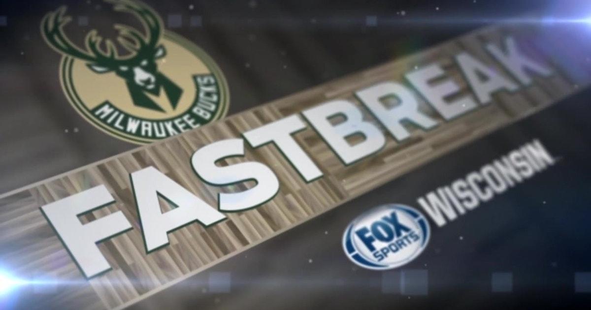 Bucks Fastbreak: Storybook 2018-19 season ends in Eastern Conference finals