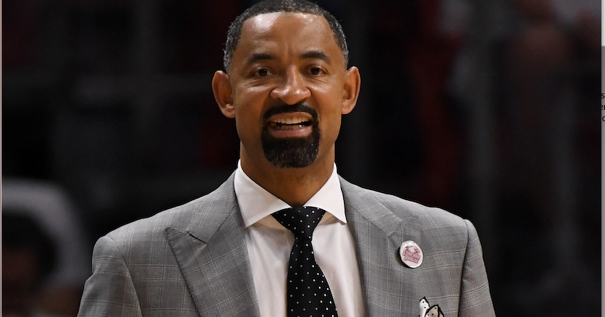 'I'm just so happy for him': Chris Webber on Juwan Howard becoming the new Michigan head coach
