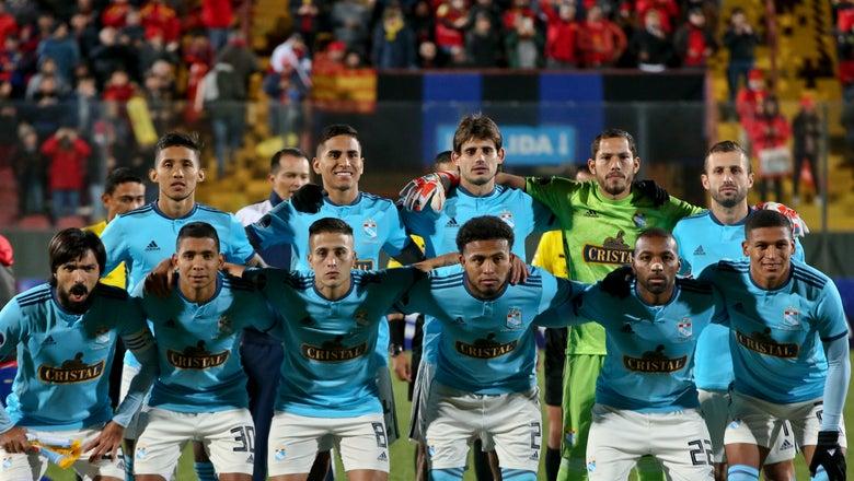 Guerrero to lead Peru's squad in Brazil's Copa America