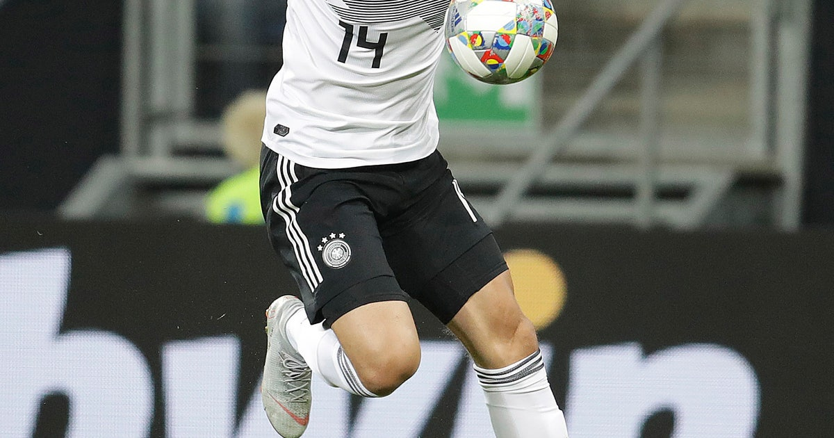 Borussia Dortmund signs Nico Schulz from Hoffenheim