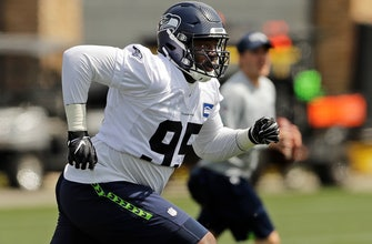 Seahawks first-rounder Collier embracing Bennett comparisons