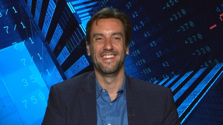 Clay Travis likes Milwaukee and the under ahead of Game 1 tonight against Toronto
