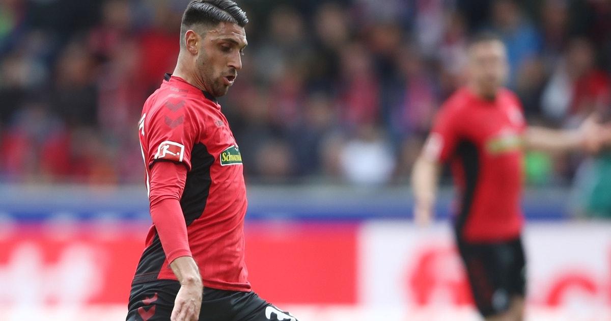 SC Freiburg vs. Fortuna Dusseldorf | 2019 Bundesliga Highlights