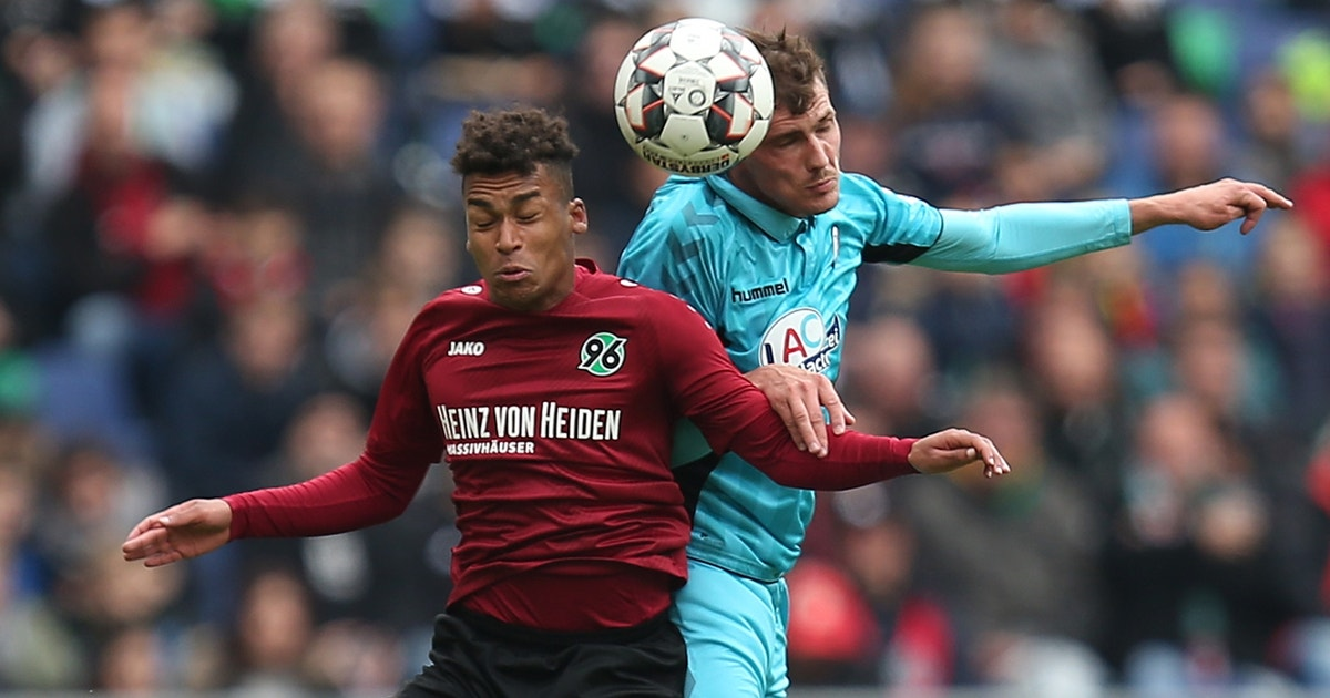 Hannover 96 vs. SC Freiburg | 2019 Bundesliga Highlights
